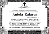 Kalarus Aniela