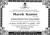 Kantor Marek