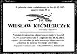 Kućmierczyk Wiesław