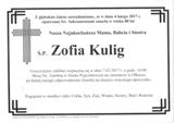 Kulig Zofia