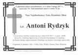 Rydzyk Antoni