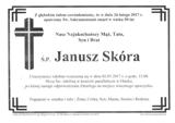 Skóra Janusz
