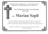Szpil Marian