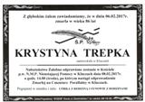 Trepka Krystyna