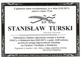 Turski Stanisław