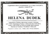 Dudek Helena