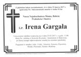Gargała Irena