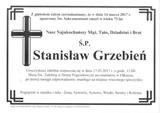 Grzebień Stanisław