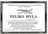 Hyla Feliks