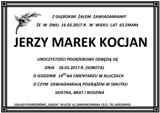 Kocjan Jerzy