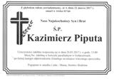 Piputa Kazimierz