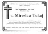 Tukaj Mirosław