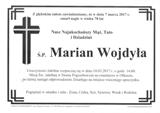Wojdyła Marian