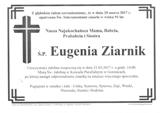 Ziarnik Eugenia