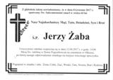 Żaba Jerzy