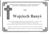 Banyś Wojciech