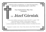 Górniak Józef