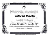 Majda Janusz