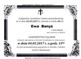 Banyś Ewa