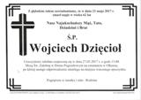 Dzięcioł Wojciech