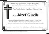 Guzik Józef