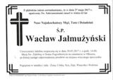 Jałmużyński Wacław