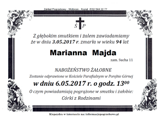 Majda Marianna