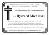 Michalski Ryszard