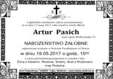 Pasich Artur