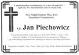 PiechowiczJan