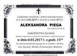 Piega Aleksandra