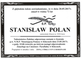 Polan Stanisław