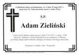 Zieliński Adam