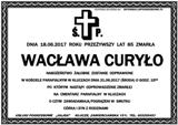 Curyło Wacława