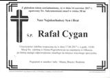 Cygan Rafał