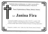 Fira Janina