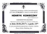 Konieczny Henryk