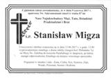 Migza Stanisław