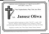 Oliwa Janusz