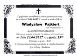 Pajkiert Władysław