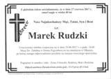 Rudzki Marek