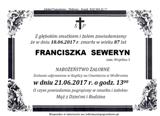 Seweryn Franciszka