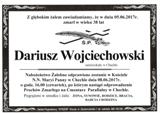 Wojciechowski Dariusz
