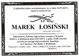Łosiński Marek