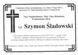 Śladowski Szymon