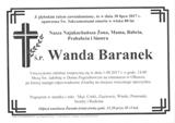 Baranek Wanda