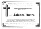 Dusza Jolanta
