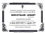 Lenart Mieczysław