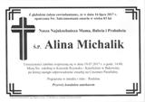 Michalik Alina