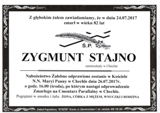 Stajno Zygmunt